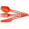 Primus Lightweight TrailCutlery Tangerine